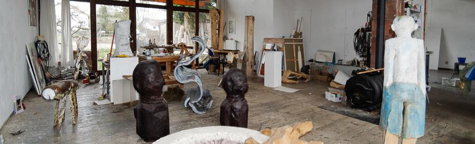 Atelier Forstinning